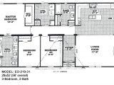 Floor Plans for Mobile Homes Luxury Floor Plans for Mobile Homes New Home Plans Design