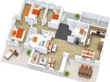 Floor Plans for Modern Homes Modern House Floor Plans Roomsketcher