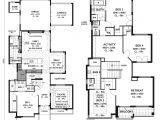 Floor Plans for Modern Homes top Modern House Floor Plans Cottage House Plans