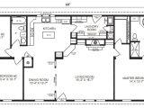 Floor Plans for Modular Home the Margate Modular Home Floor Plan Jacobsen Homes Home
