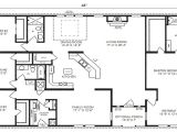 Floor Plans for Morton Building Homes House Plan Charm and Contemporary Design Pole Barn House