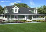 Floor Plans for Ranch Homes with Wrap Around Porch Country Ranch House Plans with Wrap Around Porch Home