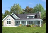 Floor Plans for Ranch Homes with Wrap Around Porch Country Ranch House Plans with Wrap Around Porch