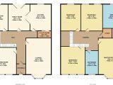 Floor Plans for Semi Detached Houses Semi Detached House Plans Espc Properties Details aspx