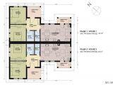 Floor Plans for Semi Detached Houses Semi Detached House Plans Skyline Bulgaria Home Plans