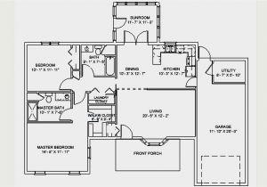 Floor Plans for Senior Homes Floor Plans for Senior Homes
