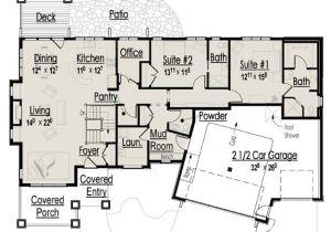 Floor Plans for Senior Homes Fresh Retirement Home Floor Plans New Home Plans Design