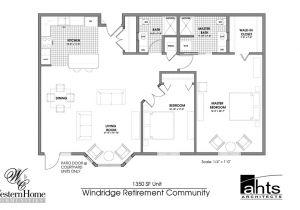 Floor Plans for Senior Homes House Plans for Retirement Inspiring Retirement Home Plans