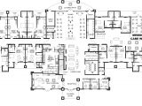 Floor Plans for Senior Homes Retirement Home House Plans Homes Floor Plans