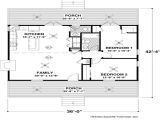 Floor Plans for Small Homes Open Floor Plans Best Small Open Floor Plans Small House with Open Floor