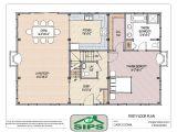 Floor Plans for Small Homes Open Floor Plans Open Floor Plan Colonial Homes House Plans Pinterest