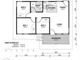 Floor Plans for Small Houses with 3 Bedrooms 3 Bedroom Small Plans House Plan Ideas House Plan Ideas