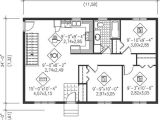 Floor Plans for Small Ranch Homes Floor Plans for Small Ranch Homes Luxury Main Floor Plan