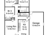 Floor Plans for Small Ranch Homes House Plans and Design House Plans Small Ranch Homes