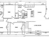 Floor Plans for Small Ranch Homes Ranch Home Floor Plans