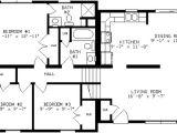 Floor Plans for Split Level Homes Glenn Haven by Apex Modular Homes Split Level Floorplan