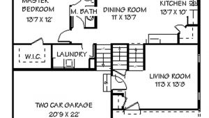 Floor Plans for Split Level Homes Type Of Split Level Homes Definition Raised Ranch and