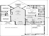 Floor Plans for Sq Ft Homes Idea Small House Floor Plans Under 1000 Sq Ft Best House