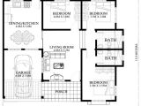 Floor Plans for Square Meter Homes thoughtskoto