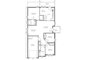 Floor Plans for Tiny Homes Small House Floor Plan Very Small House Plans Micro House