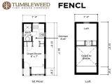 Floor Plans for Tiny Homes Tiny House Floor Plans 14 X 18 Tiny Houses On Wheels