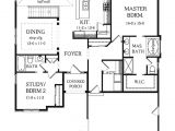 Floor Plans for Two Bedroom Homes Best Ideas About Bedroom House Plans Also 2 Open Floor