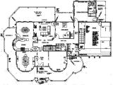 Floor Plans for Victorian Style Homes Victorian House Plans