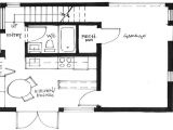 Floor Plans for00 Sq Ft Homes 500 Sq Ft Cottage Plans 500 Sq Ft Tiny House Floor Plans