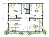 Floor Plans for00 Sq Ft Homes Two Bedroom 500 Sq Ft House Plans Google Search Cabin
