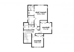 Floor Plans Home Bungalow House Plans Greenwood 70 001 associated Designs