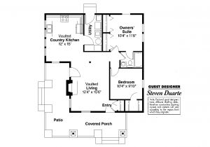 Floor Plans Home Craftsman House Plans Pinewald 41 014 associated Designs