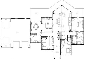 Floor Plans Home Open Floor Plan Design Ideas Unique Open Floor Plan Homes