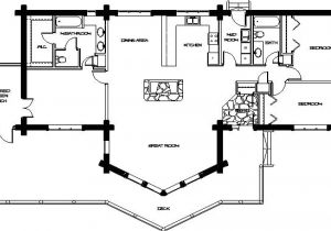 Floor Plans Home Ranch Floor Plans Log Homes Log Home Floor Plans Log Home