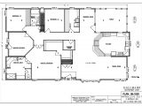 Floor Plans Of Mobile Homes Manufactured Home Floor Plans Houses Flooring Picture