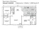 Floor Plans Of Mobile Homes Mobile Homes Plans Smalltowndjs Com