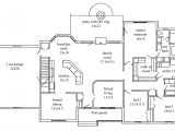 Floor Plans Ranch Homes House Plans New Construction Home Floor Plan