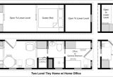 Floor Plans Small Homes Easy Tiny House Floor Plans Cad Pro