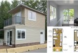 Floor Plans Small Homes This Modular Tiny House Can Be Delivered to You Fully