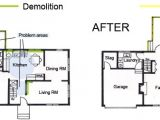 Floor Plans to Add Onto A House Additions