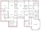 Floor Plans to Build A Home Create Simple Floor Plan Simple House Drawing Plan Basic