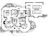 Floor Plans Victorian Homes Victorian Style House Plan 4 Beds 2 5 Baths 2174 Sq Ft