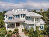 Florida Coastal Home Plans Coastal Home Plans Coastal House Plan with Olde Florida