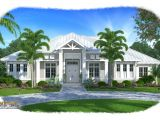 Florida Coastal Home Plans Florida Cottage House Plans
