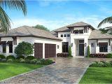 Florida Coastal Home Plans House Plan 52921 at Familyhomeplans Com
