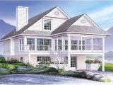 Florida Cottage Home Plans Coastal Victorian Cottage House Plan Flyer for Coastal