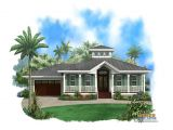 Florida Cottage Home Plans Old Key West Style Homes Key West Style House Plans