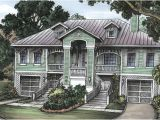 Florida Cracker Style Home Plans Florida Cracker House Plan Chp 24536 at Coolhouseplans Com