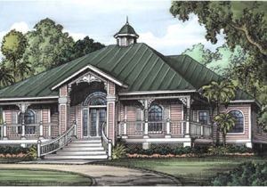 Florida Cracker Style Home Plans Florida Cracker House Plan Chp 24541 at Coolhouseplans Com
