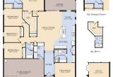 Florida Floor Plans for New Homes Pulte Homes Floor Plans Houses Flooring Picture Ideas