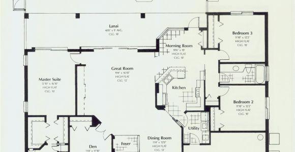 Florida Home Design Plans Florida Style Floor Plans House Plans Home Designs